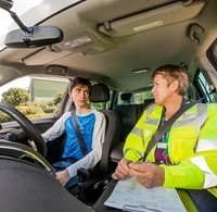 A driving test fit for the 21st century